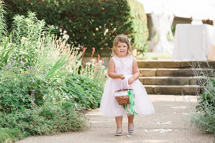 Laid Back Mint Green Wedding from Breanna Elizabeth Photography featured on Burgh Brides