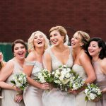 Sophisticated, Neutral Wedding from Leeann Marie, Wedding Photographers featured on Burgh Brides