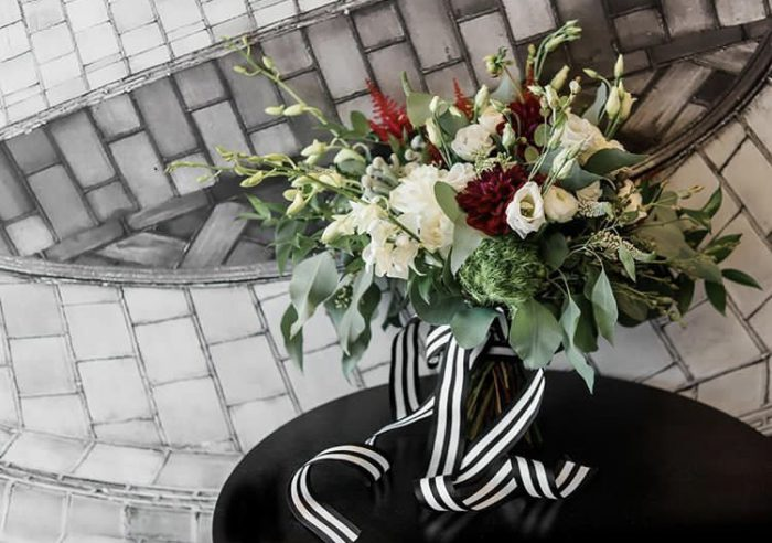 Community Flower Shop - Pittsburgh Wedding Florist & Burgh Brides Vendor Guide Member