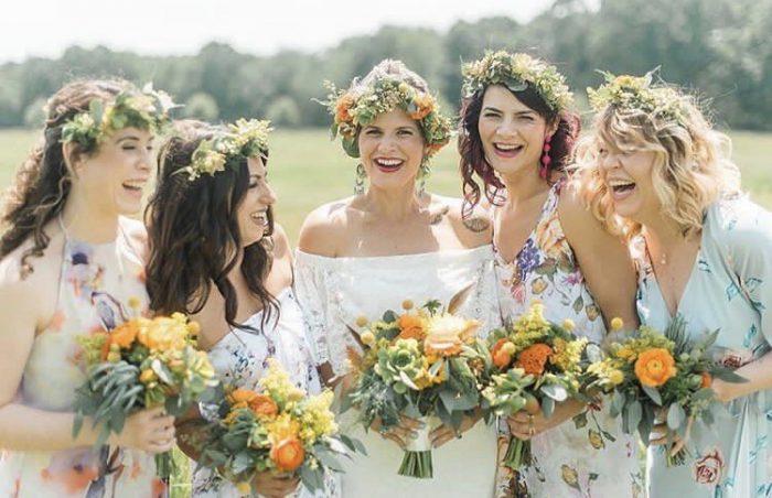 Community Flower Shop - Pittsburgh Wedding Florist & Burgh Brides Vendor Guide Member