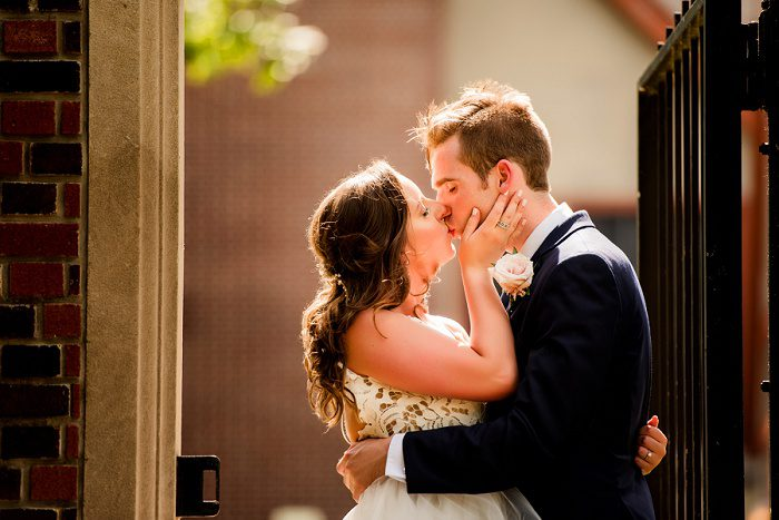 Blue Beach Inspired Wedding from Leeann Marie, Wedding Photographers featured on Burgh Brides