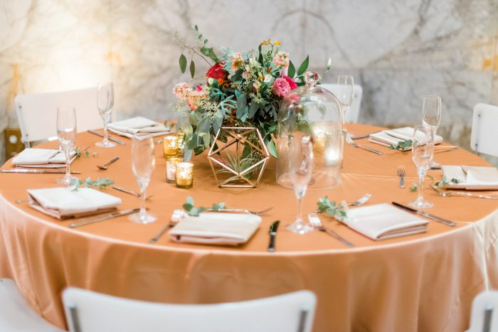 Whimsical Wedding Flowers: Fun Whimsical Wedding from Sky's the Limit Photography featured on Burgh Brides