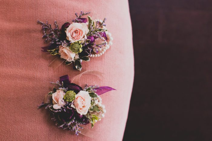 Pink Wedding Bouquets: A Schenley Plaza Wedding: ReVeal Pittsburgh by Ryan Zarichnak Photography featured on Burgh Brides