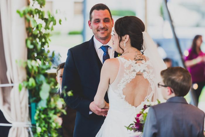A Schenley Plaza Wedding: ReVeal Pittsburgh by Ryan Zarichnak Photography featured on Burgh Brides