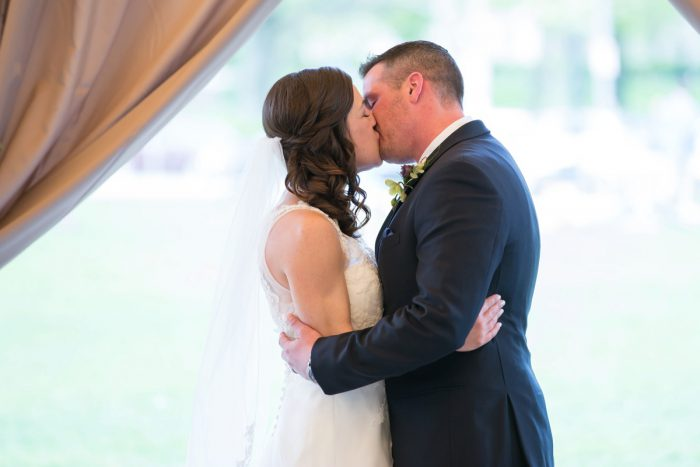 A Schenley Plaza Wedding: ReVeal Pittsburgh by Weddings by Alisa featured on Burgh Brides