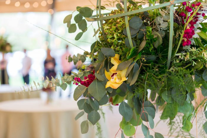 Greenery Wedding Ideas: A Schenley Plaza Wedding: ReVeal Pittsburgh by Weddings by Alisa featured on Burgh Brides