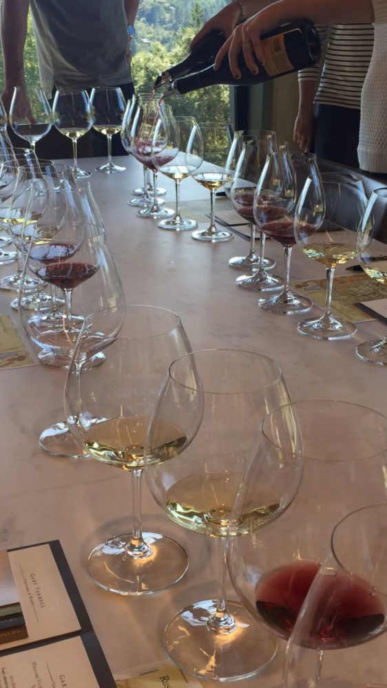 Sonoma County Wineries: A Beginner's Guide from Burgh Brides