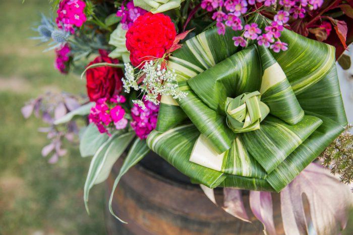 Bright Wedding Flowers: Versatile Vintage Inspired Wedding Styled Shoot featured on Burgh Brides