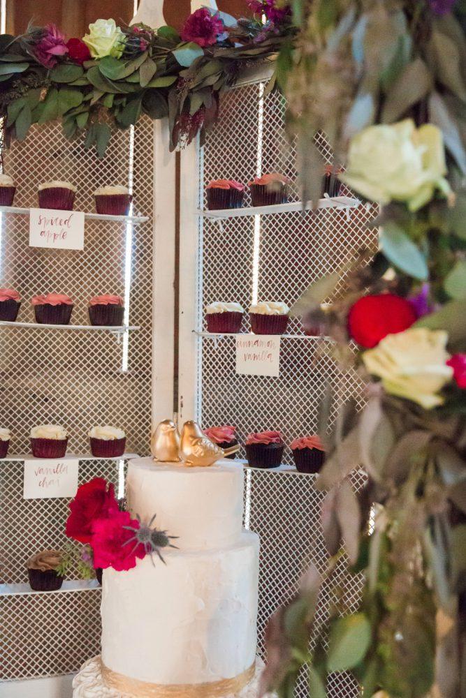 Versatile Vintage Inspired Wedding Styled Shoot featured on Burgh Brides