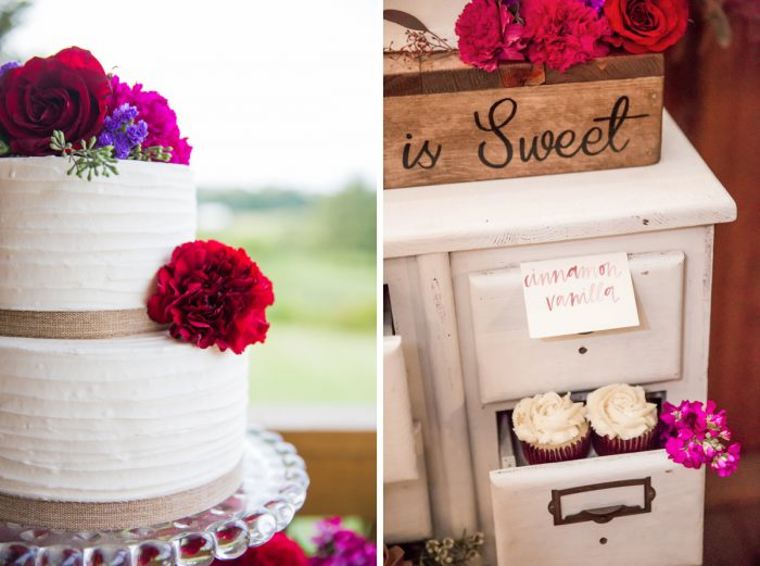 Versatile Vintage Inspired Wedding Styled Shoot featured on Burgh Brides