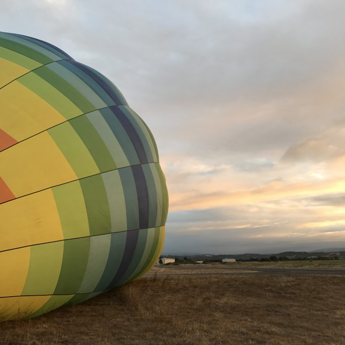 The Ultimate Sonoma Wine Country Honeymoon Bucket List from Burgh Brides