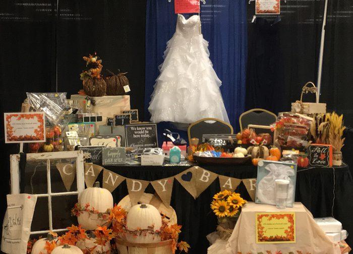 Pittsburgh Wedding Flea Market