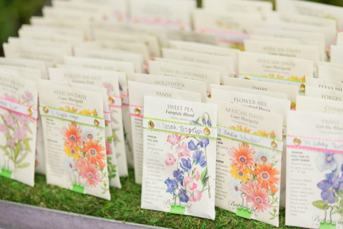 Favorite Wedding Favor Ideas: Unique Ways to Thank Your Guests from Burgh Brides