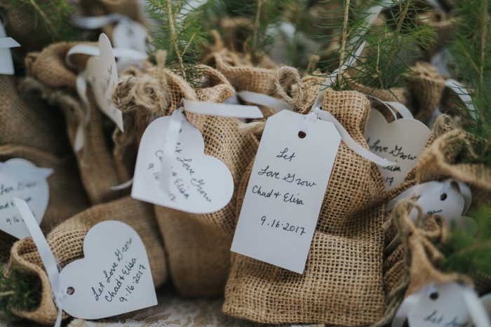 Favorite Wedding Favor Ideas Unique Ways To Thank Your Guests