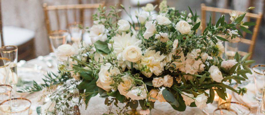 Stunning & Enchanting Wedding at Fox Chapel Golf Club: Ali & Phil