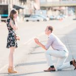 Proposal Idea: Surprise Strip District Proposal from Kathryn Hyslop Photography featured on Burgh Brides