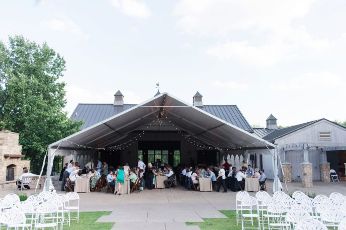 Sweet & Charming Wedding at the Pittsburgh Botanic Garden from Madeline Jane Photography and Olive & Rose Events featured on Burgh Brides