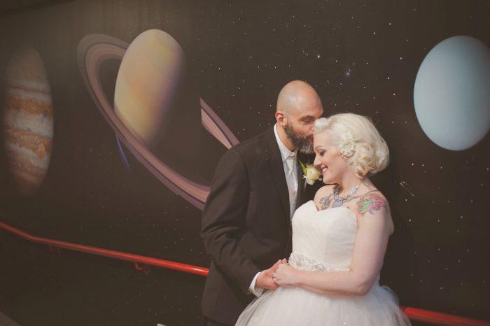 Carnegie Science Center - Pittsburgh Wedding Venue & Burgh Brides Vendor Guide Member