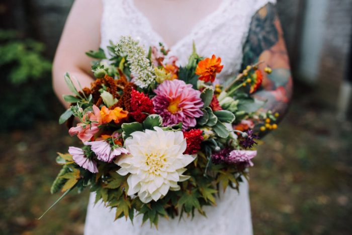 GreenSinner - Pittsburgh Wedding Florist & Burgh Brides Vendor Guide Member