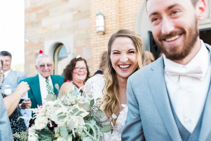Favorite Wedding Moments: Best of 2017 from Burgh Brides