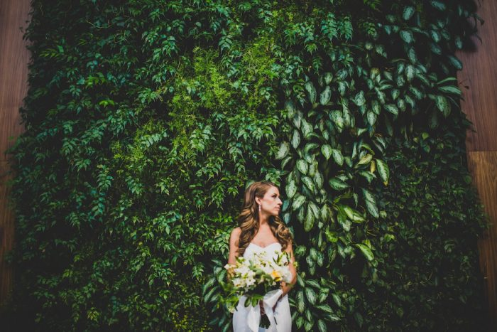 Modern Chic Wedding from Ryan Zarichnak Photography Featured on Burgh Brides