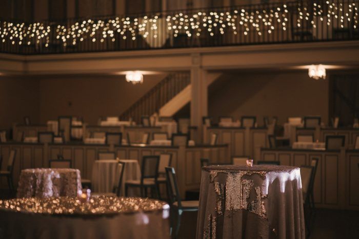 Wedding Lighting Ideas: Modern Fairy Tale Inspired Wedding from Whitling Photography featured on Burgh Brides