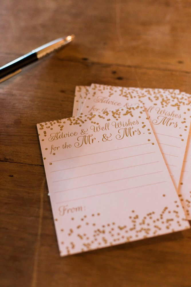 Wedding Guest Book Ideas: Rustic Blue & Green Wedding from Breanna Elizabeth Photography featured on Burgh Brides