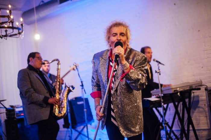 Wedding Music Ideas Roy Stewart Tribute Band: Wedding Ideas & Details: Best of 2017 from Burgh Brides