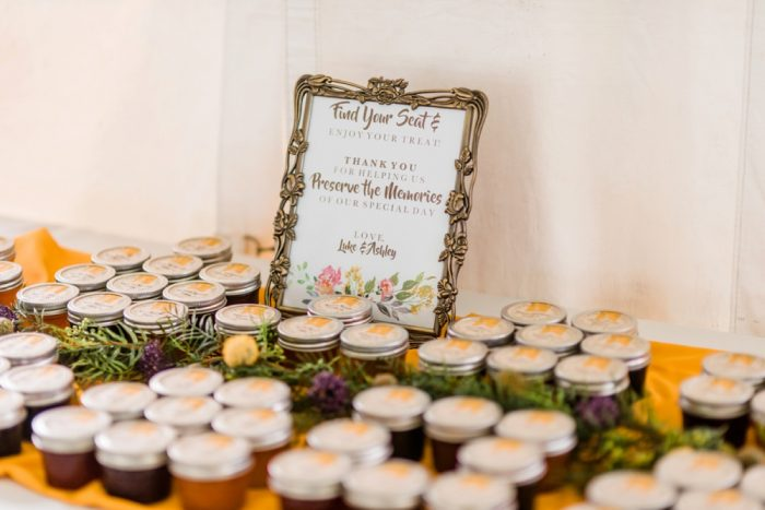 Wedding Favor Ideas Homemade Preserves: Wedding Ideas & Details: Best of 2017 from Burgh Brides