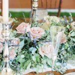 Wedding Flowers: Best of 2017 from Burgh Brides