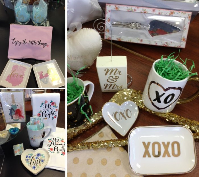Fun Gifts for the Bride to Be: Engagement Gift Ideas from Burgh Brides