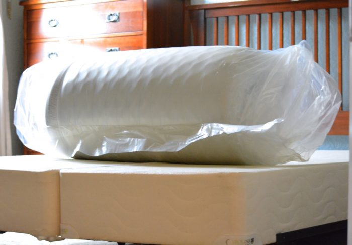 The Bedroom Must Have Every Newlywed Home Needs from Burgh Brides: A Tomorrow Sleep Mattress Review