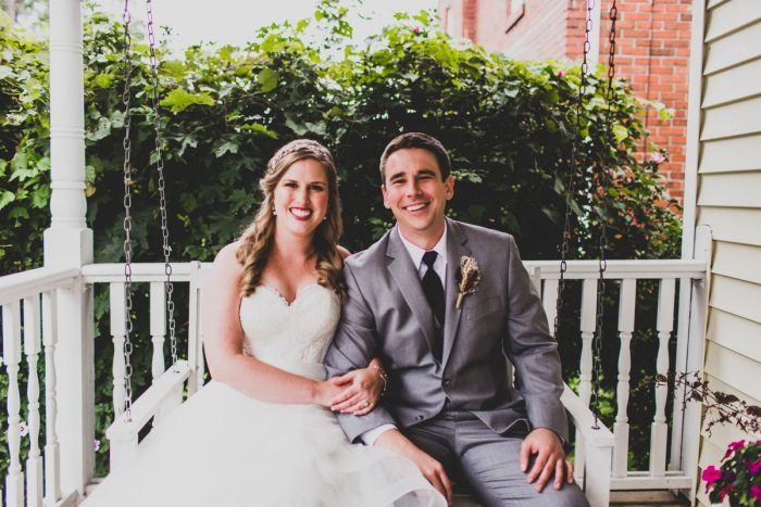 Fun Music Inspired Wedding from Ryan Zarichnak Photography featured on Burgh Brides