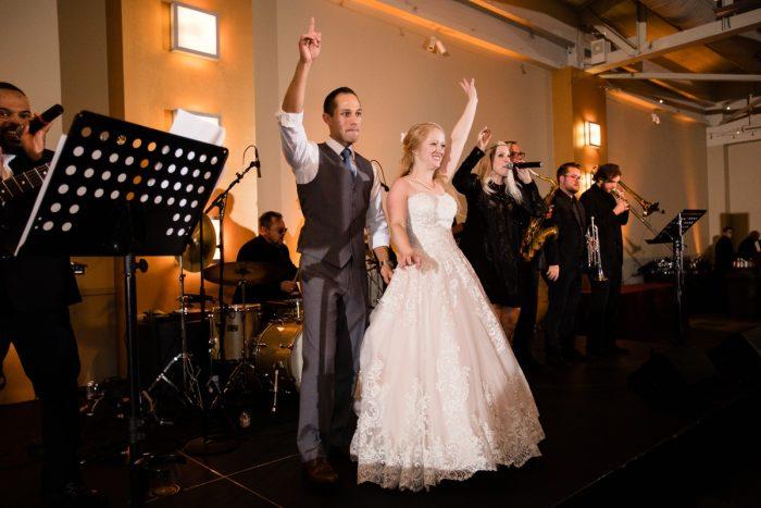 Move Makers Band - Pittsburgh Wedding Band & Burgh Brides Vendor Guide Member