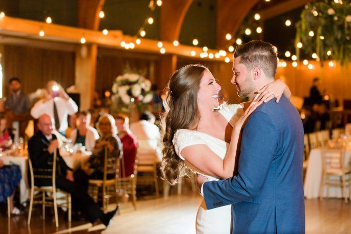 Warm Earthy Wedding from Leeann Marie Wedding Photographers featured on Burgh Brides