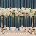 Mocha Rose Floral and Event Design - Pittsburgh Wedding Florist and Burgh Brides Vendor Guide Member