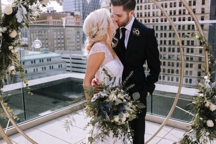Kaitlin Powell Photography - Pittsburgh Wedding Photographer & Burgh Brides Vendor Guide Member