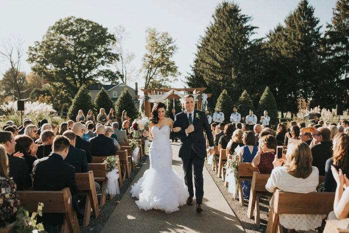 Oakwood Photo + Video: 6 Reasons You Should Hire Them to Capture Your Wedding from Burgh Brides