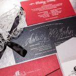 Loree Mayer Design - Pittsburgh Wedding Stationery Designer & Burgh Brides Vendor Guide Member