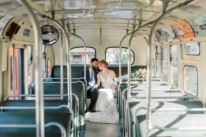 Antique Coach Excursions - Pittsburgh Wedding Transportation Provider & Burgh Brides Vendor Guide Member