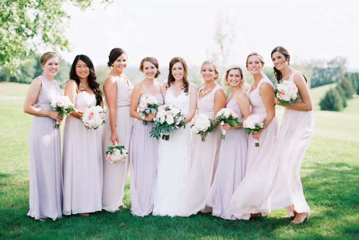 Wedding Photographers: 5 Steps for Finding the Perfect One for YOU from Lauren Renee Designs and Burgh Brides