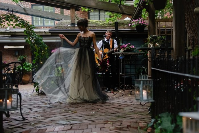 Tuscan Inspired Wedding Styled Shoot from A&L Events and Wanderlust Images featured on Burgh Brides
