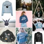 Custom Bridal Jackets: The HOTTEST New Wedding Trend from Burgh Brides