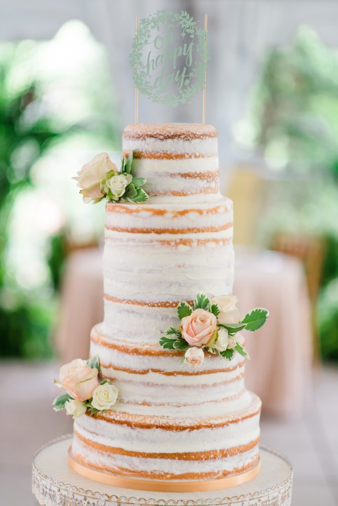 Get to know the newest Pittsburgh wedding cake baker to join the Burgh Brides Vendor Guide - Mixed with Love Cake & Cookie Co.!