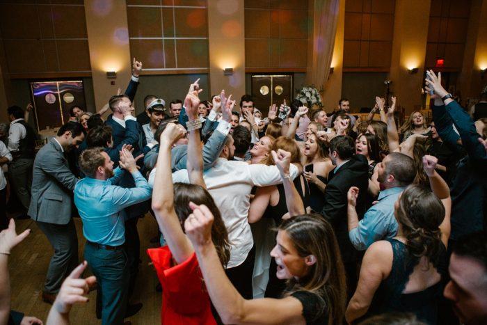 Pittsburgh DJ Company - Pittsburgh Wedding DJ & Burgh Brides Vendor Guide Member