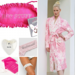 Bachelorette Party Must Haves: 8 Great Gifts from Cheeks featured on Burgh Brides