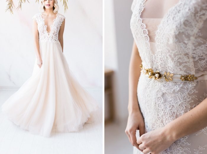 Blanc De Bridal Pittsburgh Wedding Dress Boutique Burgh Brides Vendor Guide Member