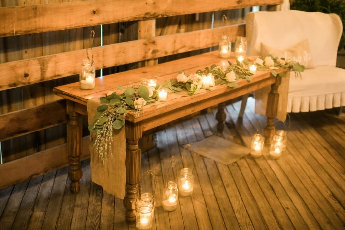 Rustic Wedding Details: Vintage Rustic Wedding at Shady Elms Farm from Steven Dray Images featured on Burgh Brides