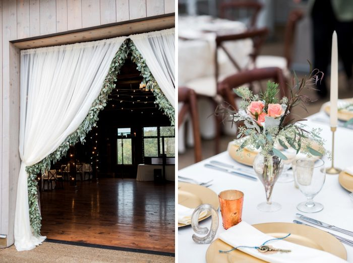 Vintage Wedding Details: Thoughtful Vintage Wedding at the Pittsburgh Botanic Gardens from Caitlin's Living Photography featured on Burgh Brides