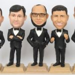 Groomsmen Gift Ideas that are Anything but Lame from Burgh Brides